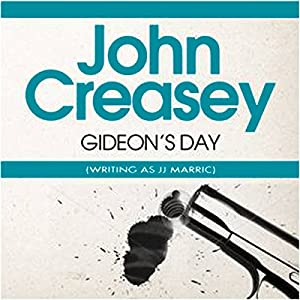 Gideon's Day Audiobook