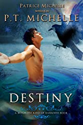 Destiny: Book 3 (Brightest Kind of Darkness) (English Edition)
