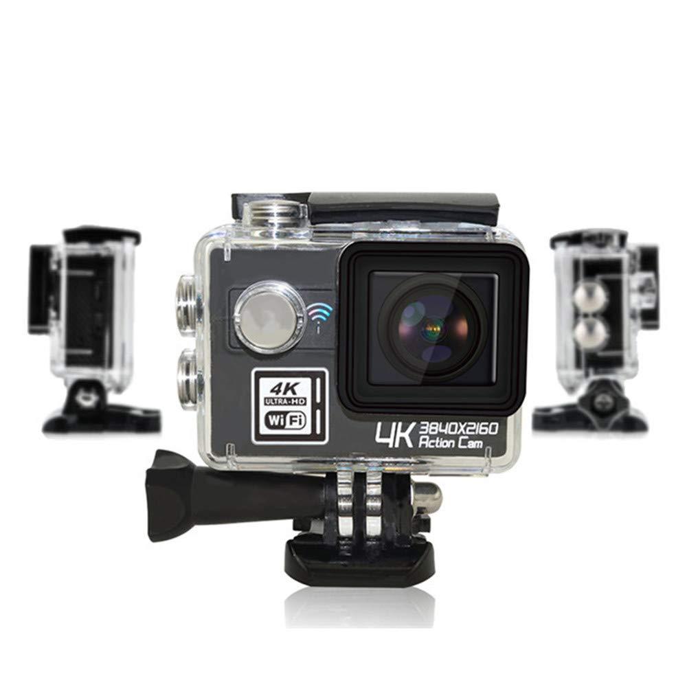 Ergou Action Camera Multi-Funktions Kamera Wasserdichte Mini-Sport Kamera Wifi Outdoor HD-tauchkamera
