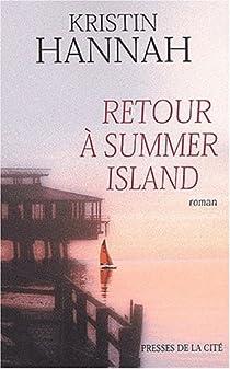 Retour à Summer Island par Hannah