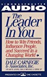 img - for The Leader in You book / textbook / text book