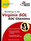 Roadmap to the Virginia SOL, Princeton Review Staff, 0375764429