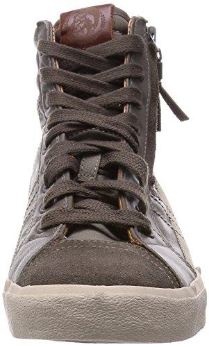 Diesel ,  Sneaker uomo Tortora