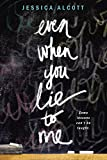 A steamy debut about a love off limits, and lines destined to be crossed—with the wit of John Green and the heart of Sarah Dessen.  Tom Drummond is the perfect guy. He reads the classics. He tells the wittiest jokes. Best of all, he actually likes C...