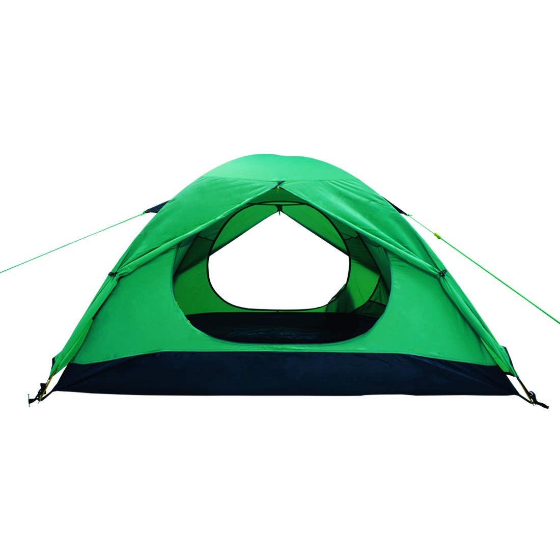 CDM product Geertop 2 Person Backpacking Tent - 3 Season Large Lightweight, Portable for Camping Hiking Travel, Easy Set Up big image