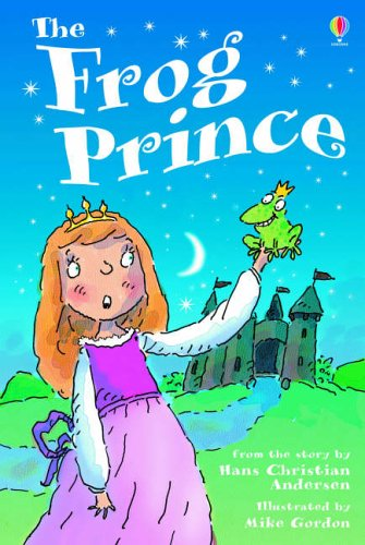 Read Online The Frog Prince (3.1 Young Reading Series One (Red)) pdf epub