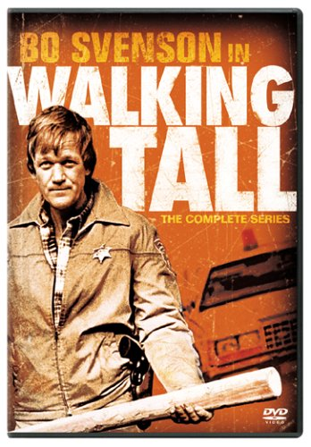 Walking Tall - The Complete TV Series by Sony Pictures