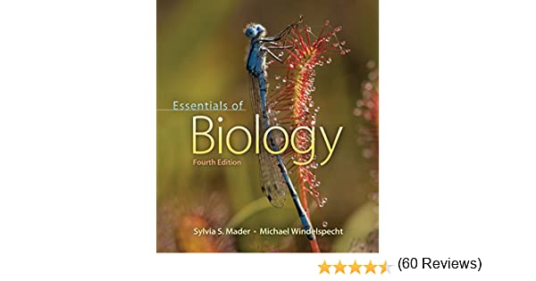 Essentials of biology 4 mader amazon fandeluxe Image collections
