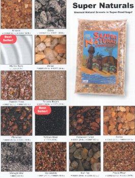 UPC 008479008237, Caribsea Super Naturals Aquarium Sand, 20-Pound, Torpedo Beach