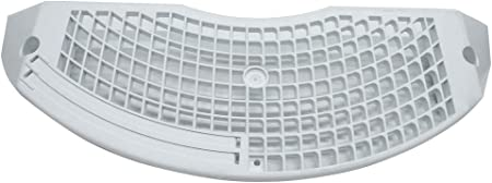 Whirlpool Dryer Vent Grill Out Part # 3391611
