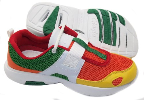 Glagla 101003 Tutti Frutti Baskets slip on légères Lavables en machine