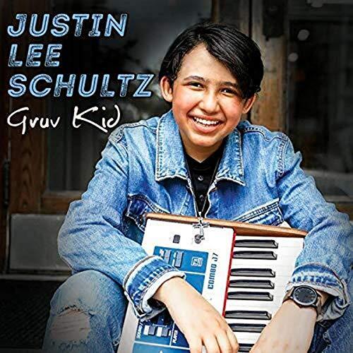 Justin Lee Schultz - Gruv Kid - Amazon.com Music