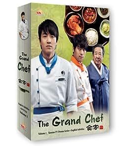 The Grand Chef Vol. 1