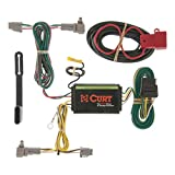 CURT 56111 Custom Wiring Harness