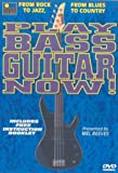Play Bass Guitar Now! Dvd