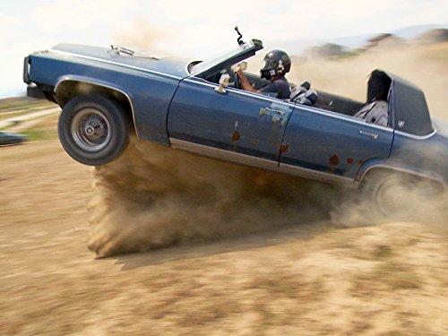 Cummins Diesel in a Cadillac! Roadkill Ep. 55