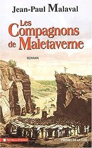 """Afficher """"Les compagnons de Maletaverne"""""""