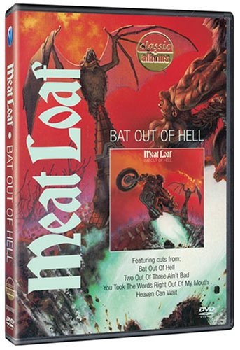 Classic Albums: Meat Loaf - Bat out of - Meat Loaf Bat Out Of Hell I
