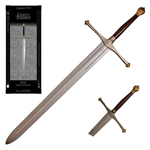 Officially Licensed replica Foam Weapons from HBO 's hit TV series Game of Thrones (Ice)