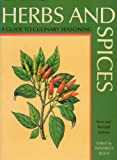Herbs and Spices, , 0912383089