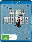 Mary Poppins: 50th Anniversary Edition [Blu-ray]