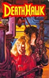 Death Hawk, No. 3: Devil's Playground; Nov. 1988