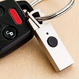 HyperFIDO Titanium U2F Security Key, Universal