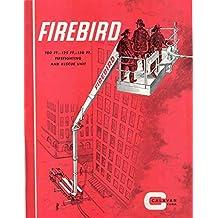 1970 Calavar Firebird 90 Aerial Fire Truck Brochure