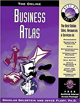Online Business Atlas...: The Best of the Net Series