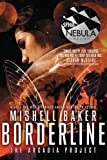 Borderline (The Arcadia Project)