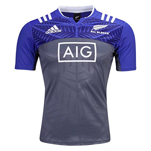 Adidas All Blacks Jersey (Adidas All Blacks Training Jersey 2016-17, Large)