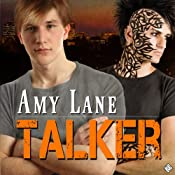Talker | Amy Lane