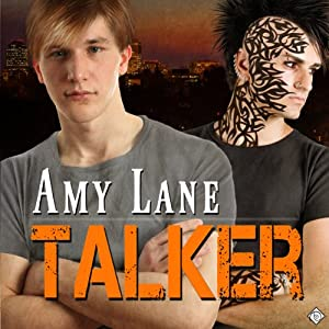 Talker Audiobook