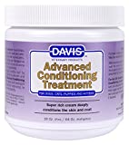 Davis Advanced Conditioning Treatment for Pets, 16 oz