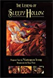 The Legend of Sleepy Hollow, Washington Irving, 0824941608