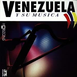 Venezuela Y Su Musica