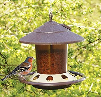 design ideas hanging feeders birdcage bird plans feeder