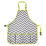 Best Quality Waists - Ogrow High Quality Gardener's Tool Apron with Adjustable Review