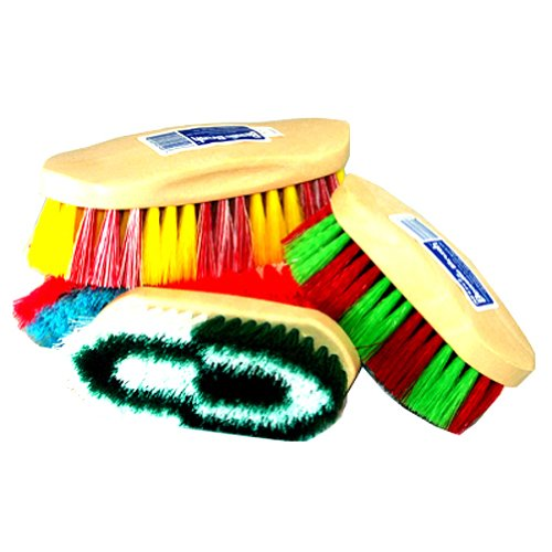 Tailwrap Small Body Beastie Horse Brush