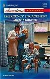 Emergency Engagement, Michele Dunaway, 0373750609