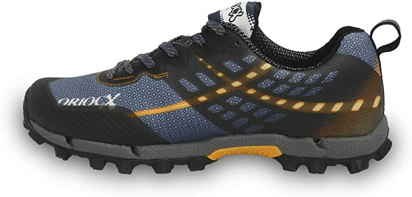 ORIOCX - Zapatillas Trail Running Malmo Azul: Amazon.es: Zapatos y ...