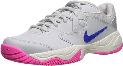 Nike Wmns Court Lite 2, Zapatillas de Tenis para Mujer: Amazon.es ...