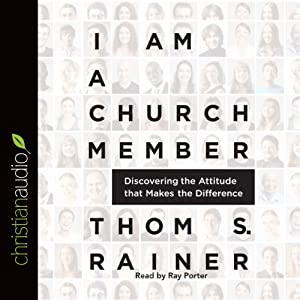 I Am a Church Member Audiobook