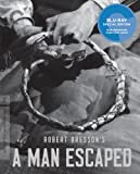 A Man Escaped (The Criterion Collection) [Blu-ray]