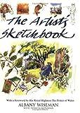 """""""The Artist's Sketchbook"""" av Albany Wiseman"""