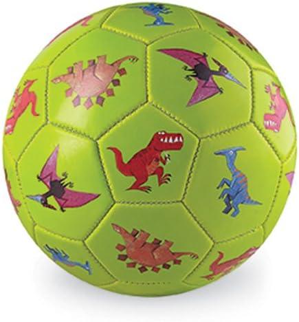 Crocodile Creek – Balón de fútbol, diseño de Dinosaurios, Color ...