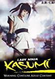Lady Ninja Kasumi: Counter Attack (V.5)