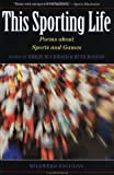 This Sporting Life, Emilie Buchwald and Ruth Roston, 1571314040