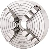 South Bend Lathe SB1228 10-Inch 4-Jaw D1-6 Independent Chuck