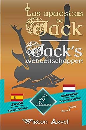 Las apuestas de Jack (Un cuento celta) - Jacks ...